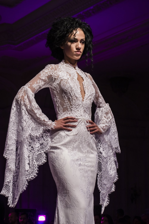 Acacia 2018 wedding dress - Fashion by Laina