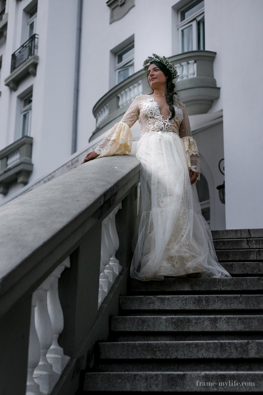 real brides monica retro wedding dress by fashion by laina (6).jpg