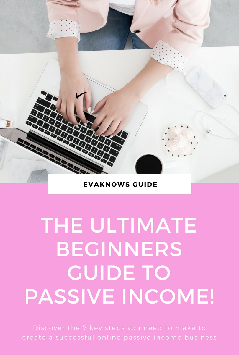 The Ultimate Beginners Guide to Passive Income | Passive Income Streams | How to Generate Passive Income | Smarter Passive Income Tips | Join the FREE Content Vault via http://bit.ly/2BVpcTH