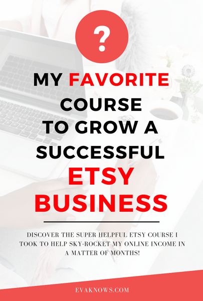 Subscriber Tribe Review | Discover the best online course to create a successful Etsy shop! Increase Etsy sales | Selling on Etsy | Etsy tips | Subscriber Tribe | Make More Sales on Etsy | How to sell on Etsy | How to create a successful Etsy shop | Make money on Etsy | How to make money | How to make money online | Fuzzy and Birch Review