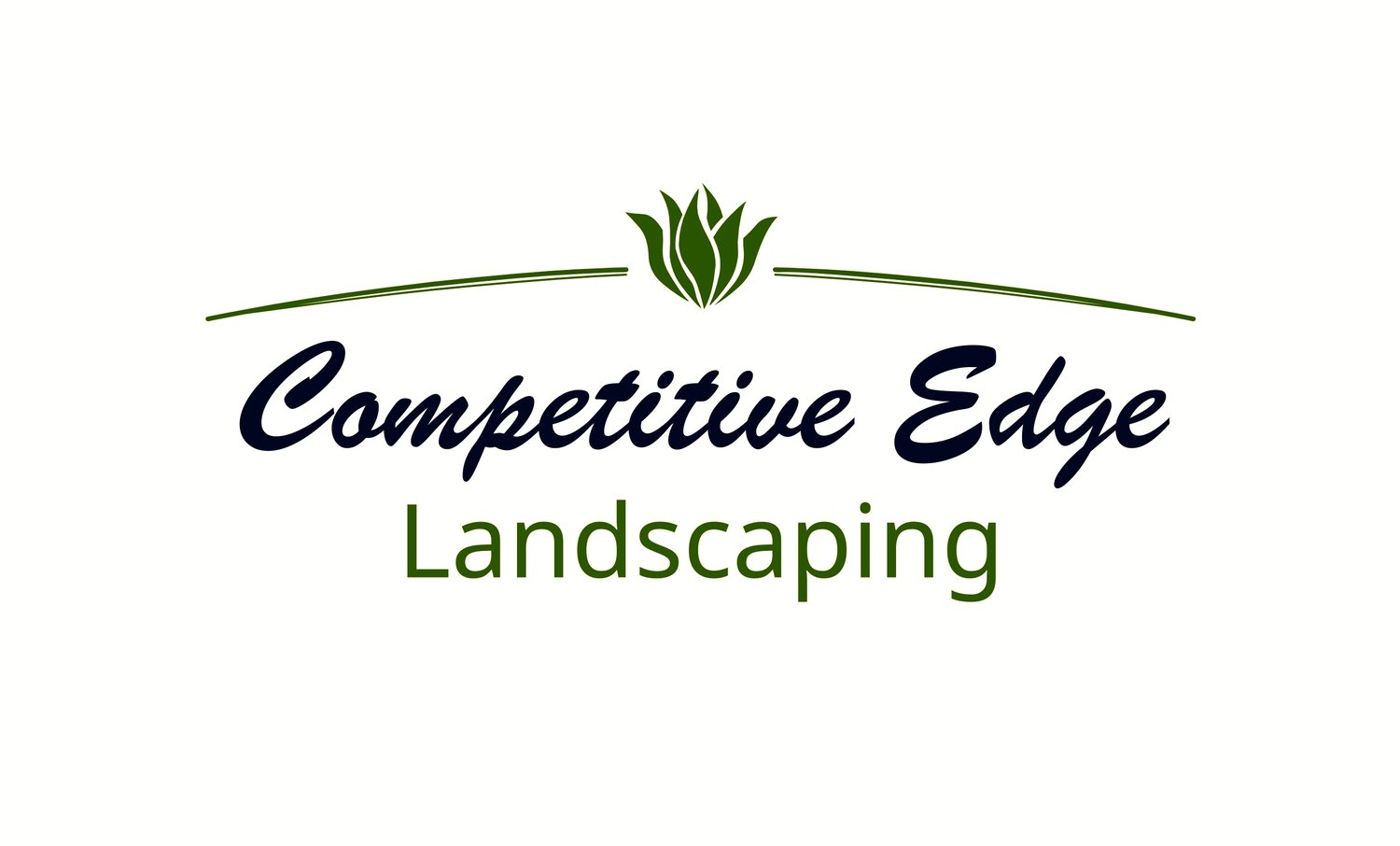 Competitive Edge Landscaping