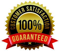 - We want you to be thrilled with our service. Frankly, we want to care for your lawn forever. If our work is not excellent, we will redo the item in question for free. Nothing is more important to us than your complete satisfaction.