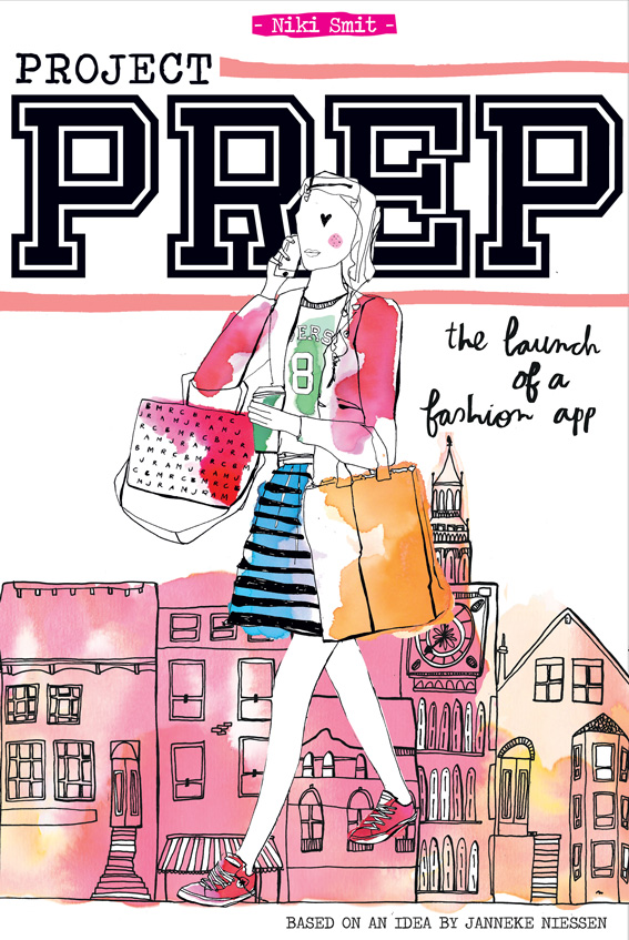 Project Prep cover art