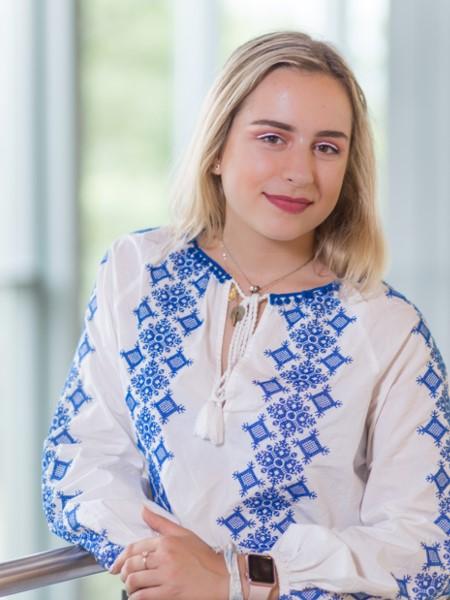 Joana Baptista - Entrepreneur