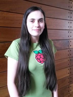 Yasmin Bey - Computer Scientist