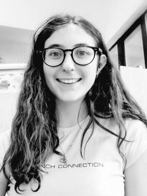 Sara Conejo Cervantes - Entrepreneur