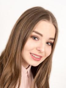 Rose Dyson - Teentrepreneur