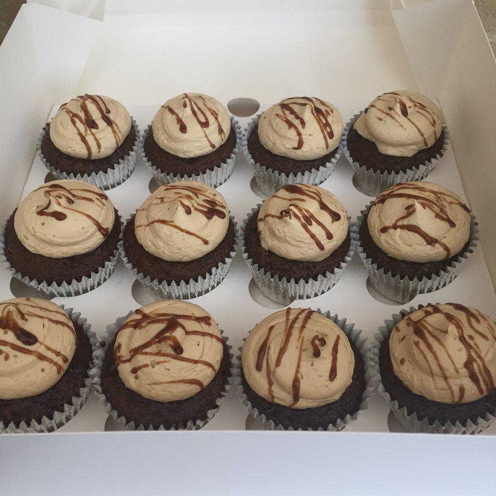 Cupcakes in Norfolk