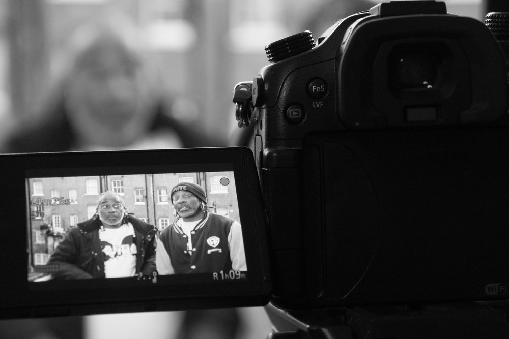 Ragga Twins interview