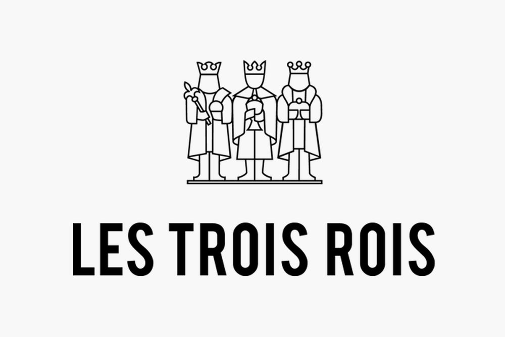 Social Media Marketing - Instagram Marketing Beratung und Influencer Marketing mit baselswizz für das Grand Hotel Les Trois Rois