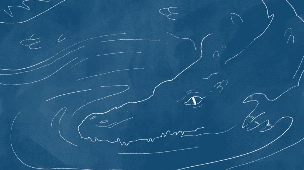in the sea there are crocodiles kopi.jpg