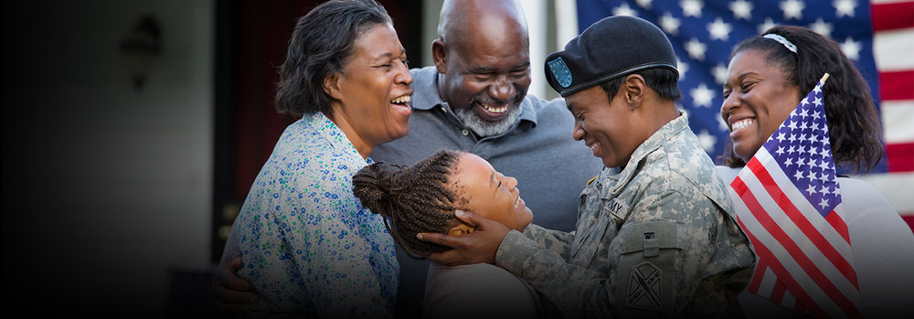 -  20,000 Additional Veterans, Spouses and Caregivers Hired by 2020