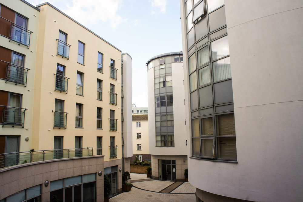 Spectrum Apartments - you can't get a more CONVENIENT location! Better than all the Rest!