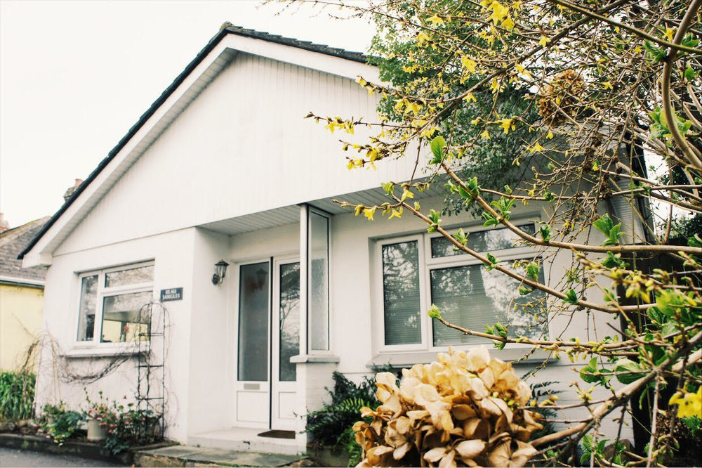 Detached Bungalow! - room to exend! new to market