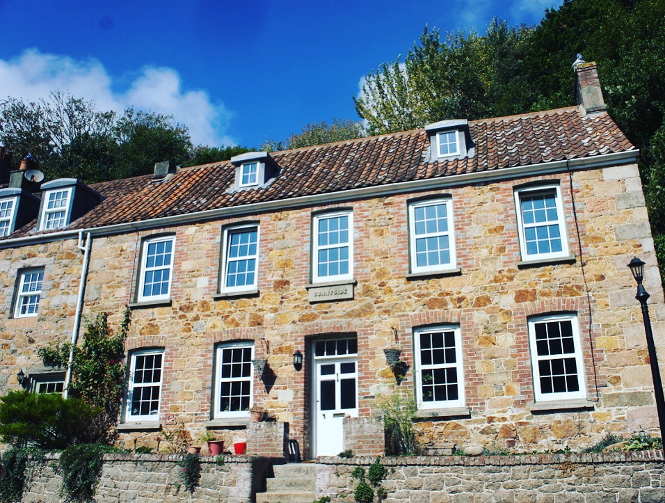 Your New Home? - in the Eagerly Sought after ST AUBIN