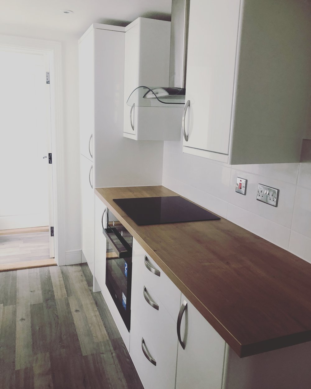 Brand New To Market - st helier