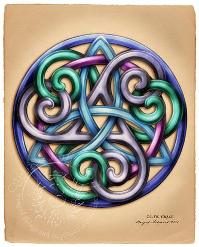 Celtic Grace