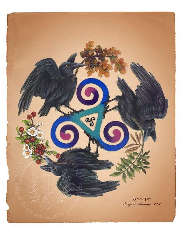 Raven Fey
