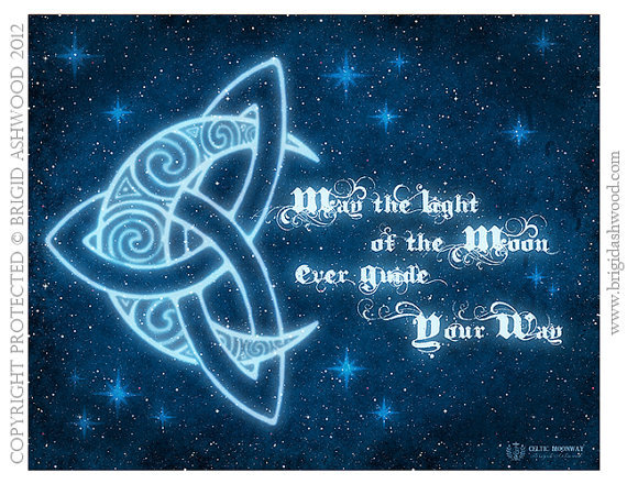 Celtic MoonWay