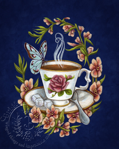 Tea & Company