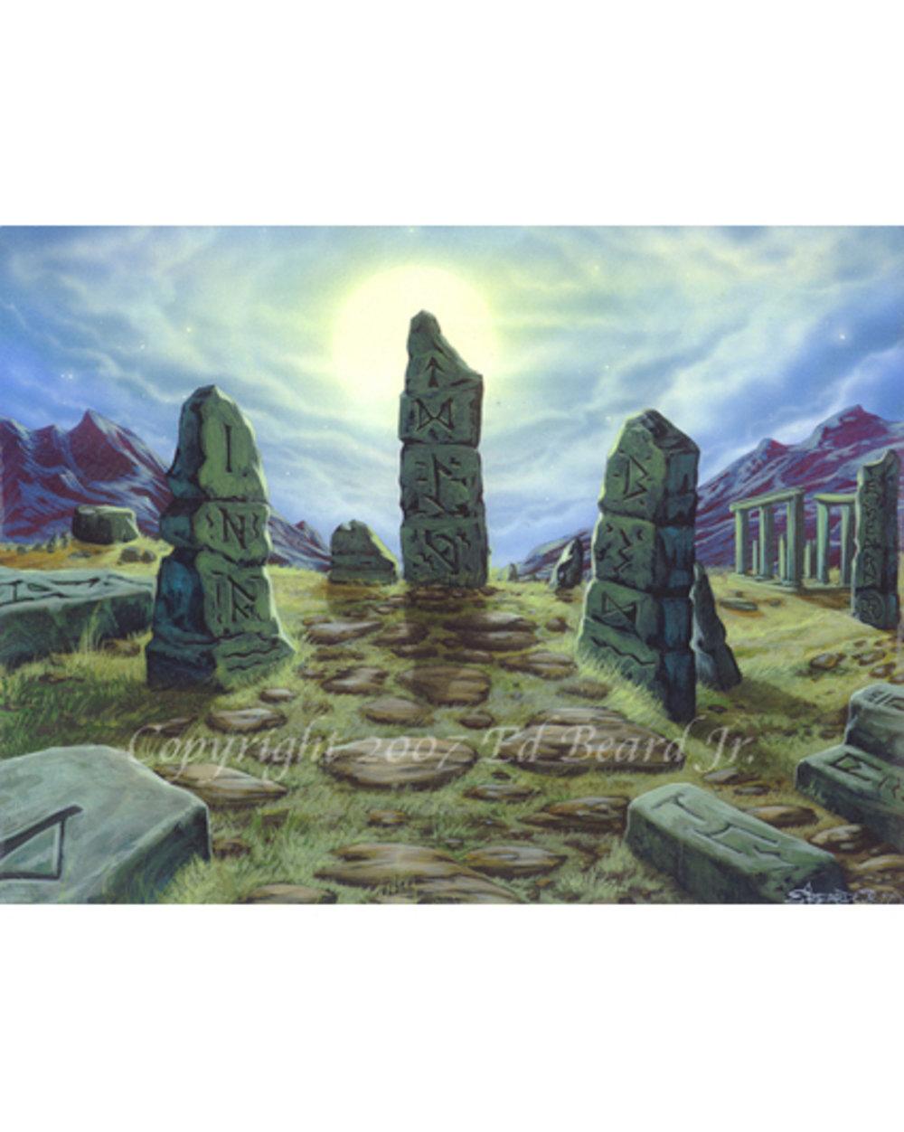 Portal Runes