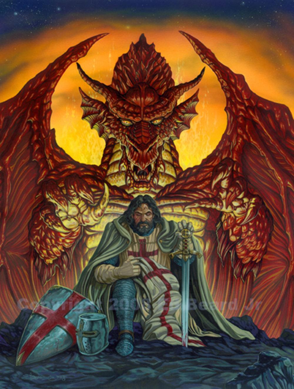 Templar's Bane