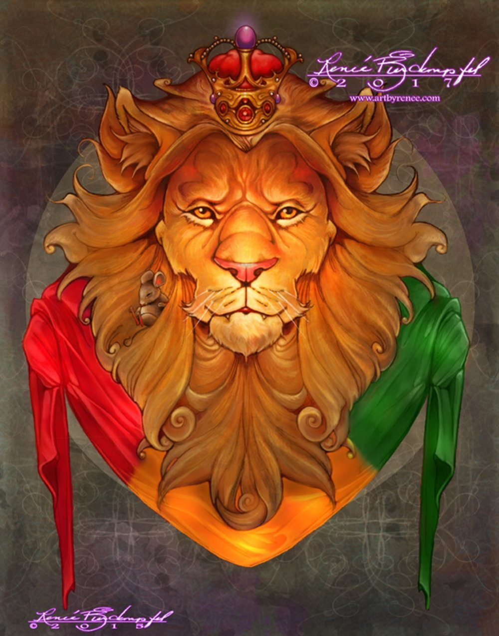 King of Beasts Reggae