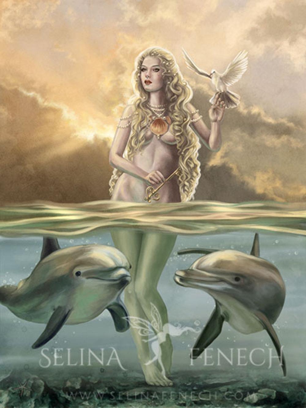 Aphrodites Passion