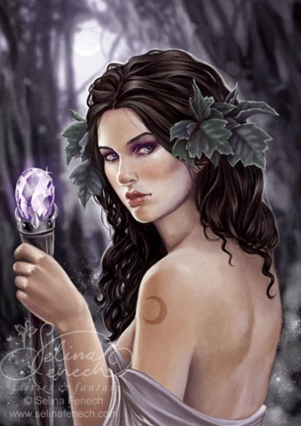 Lilac Magic