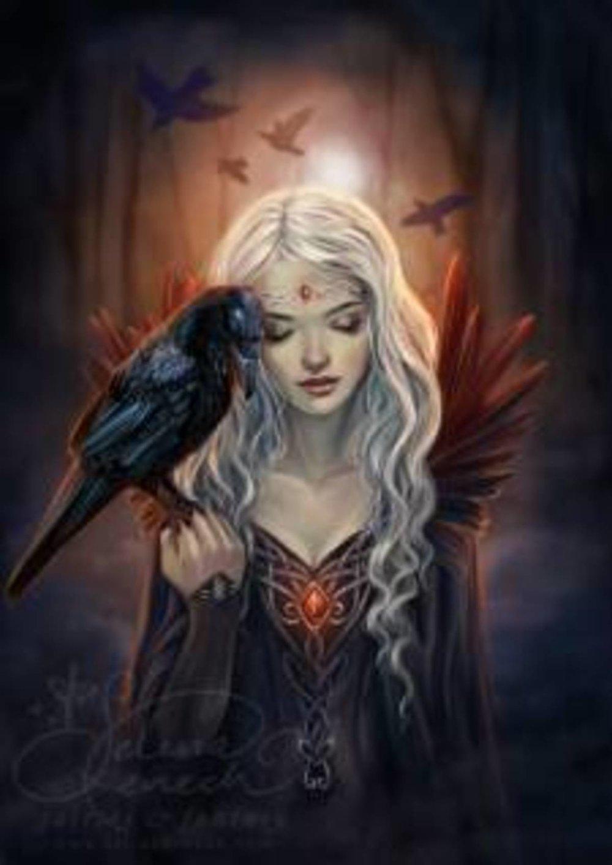 Raven Kin