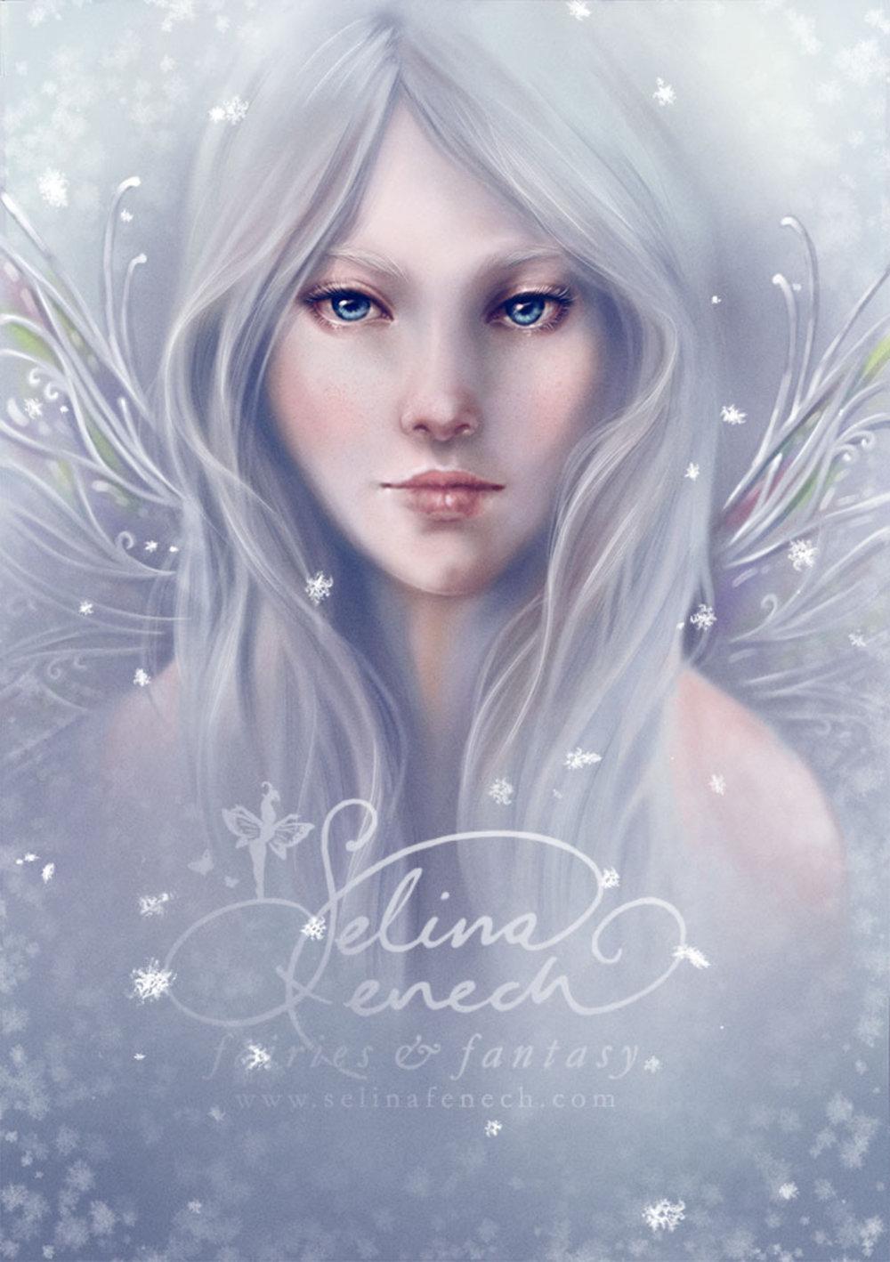 Snowsprite