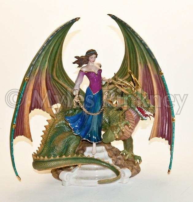 Dragon Charm