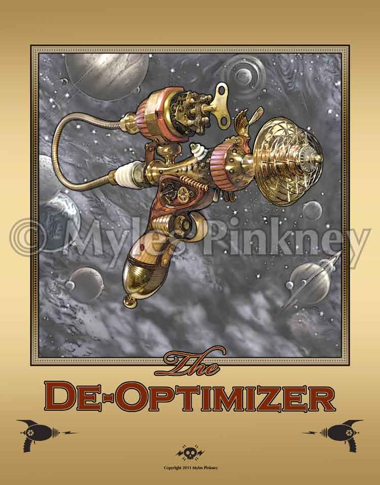 De-Optimizer