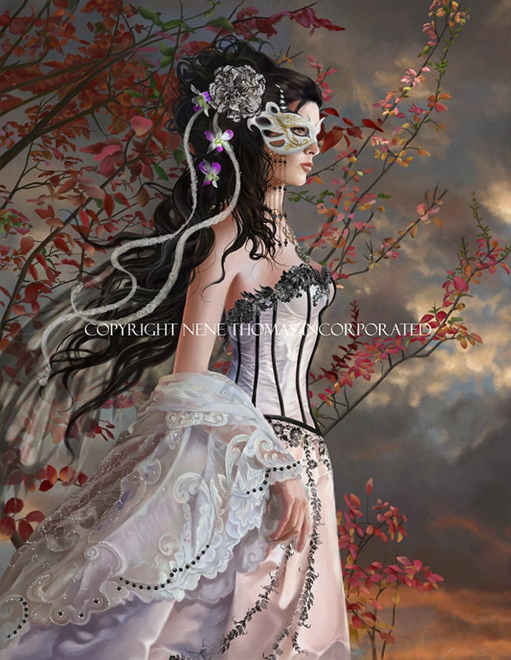 Aveliad Autumn