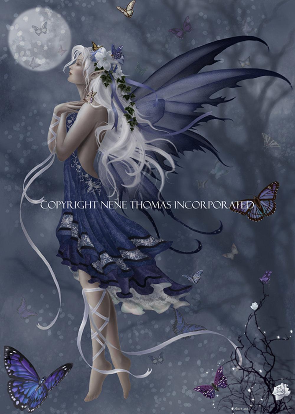 Blue Nocturne