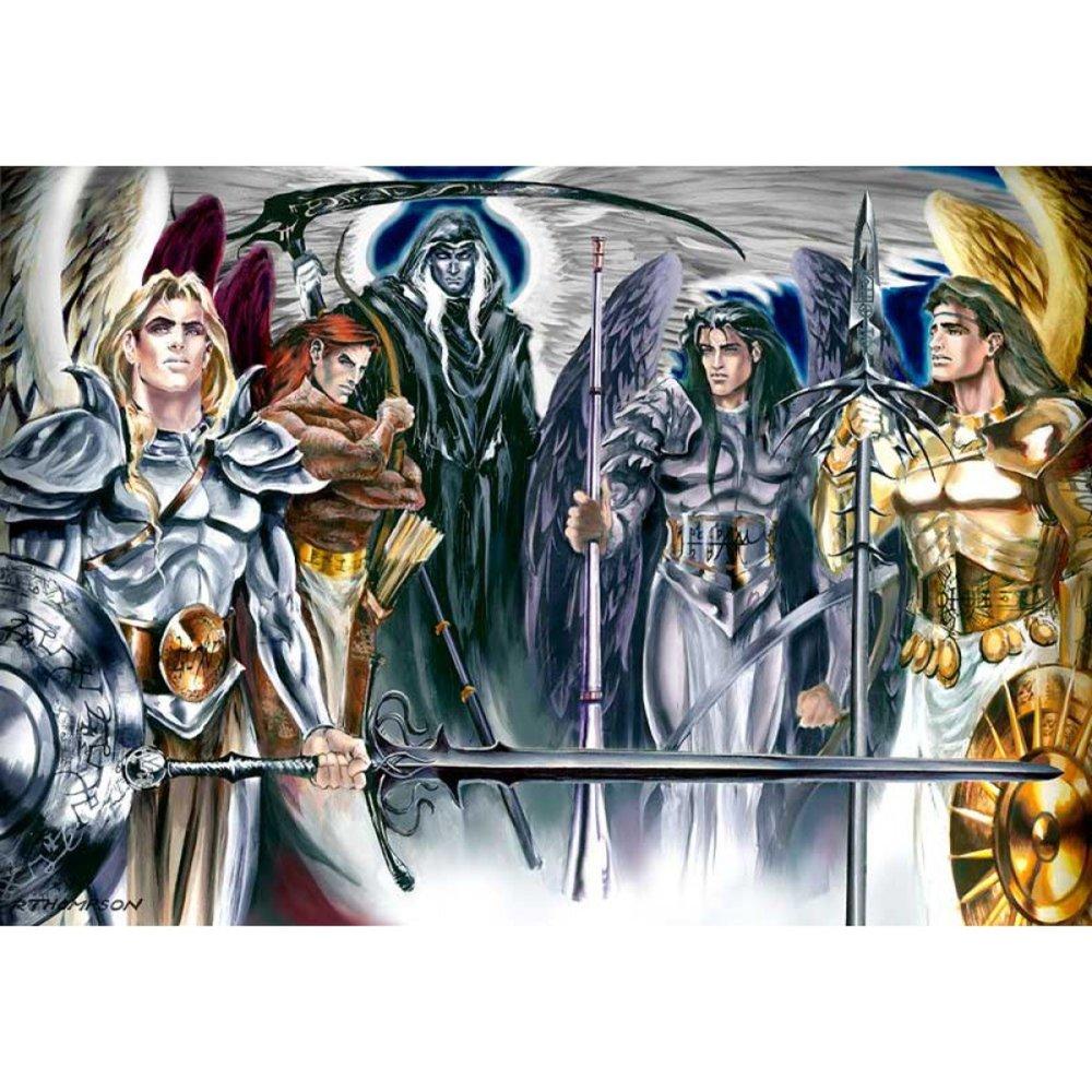 Five Archangels