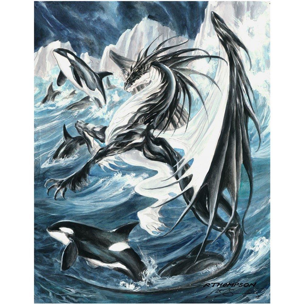 Oceanus Dragon