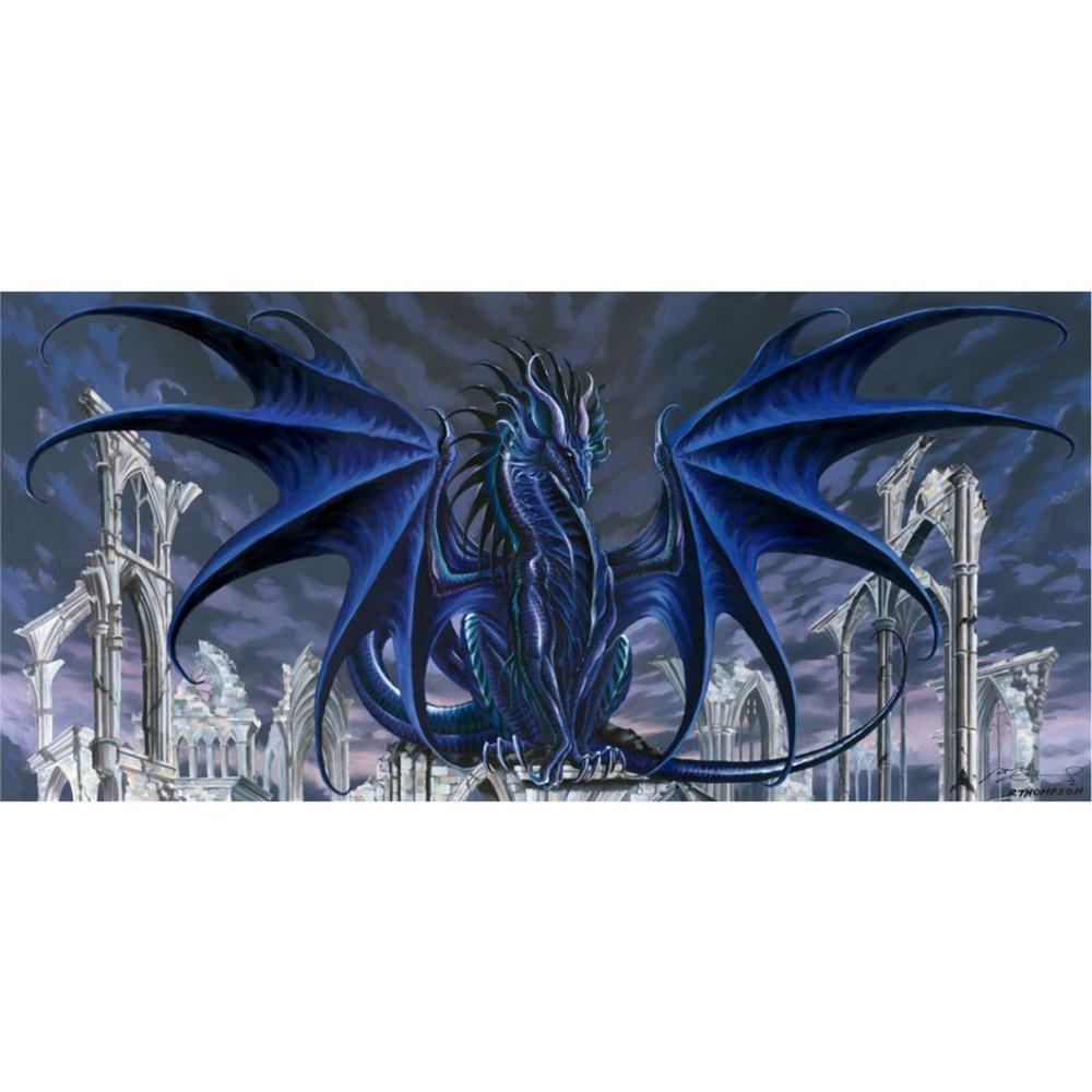 Thunderstruck Dragon