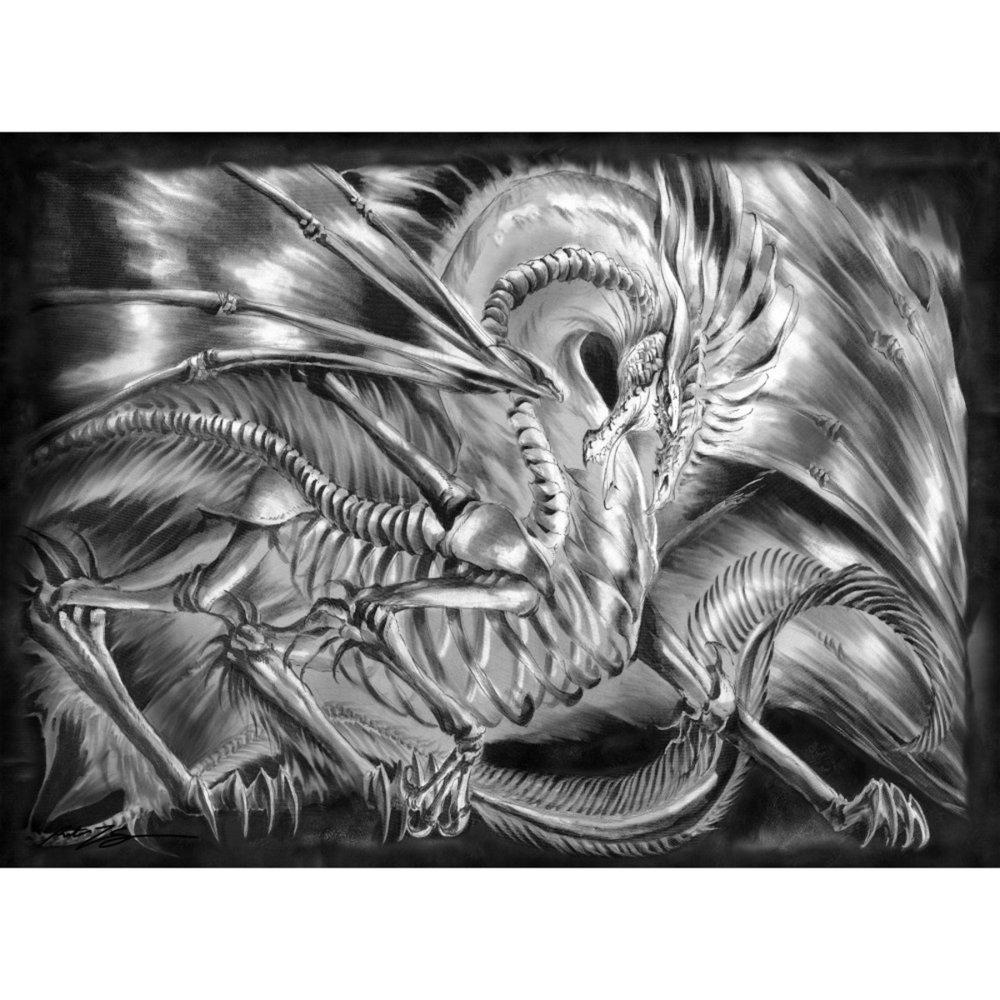 Dracolich Dragon