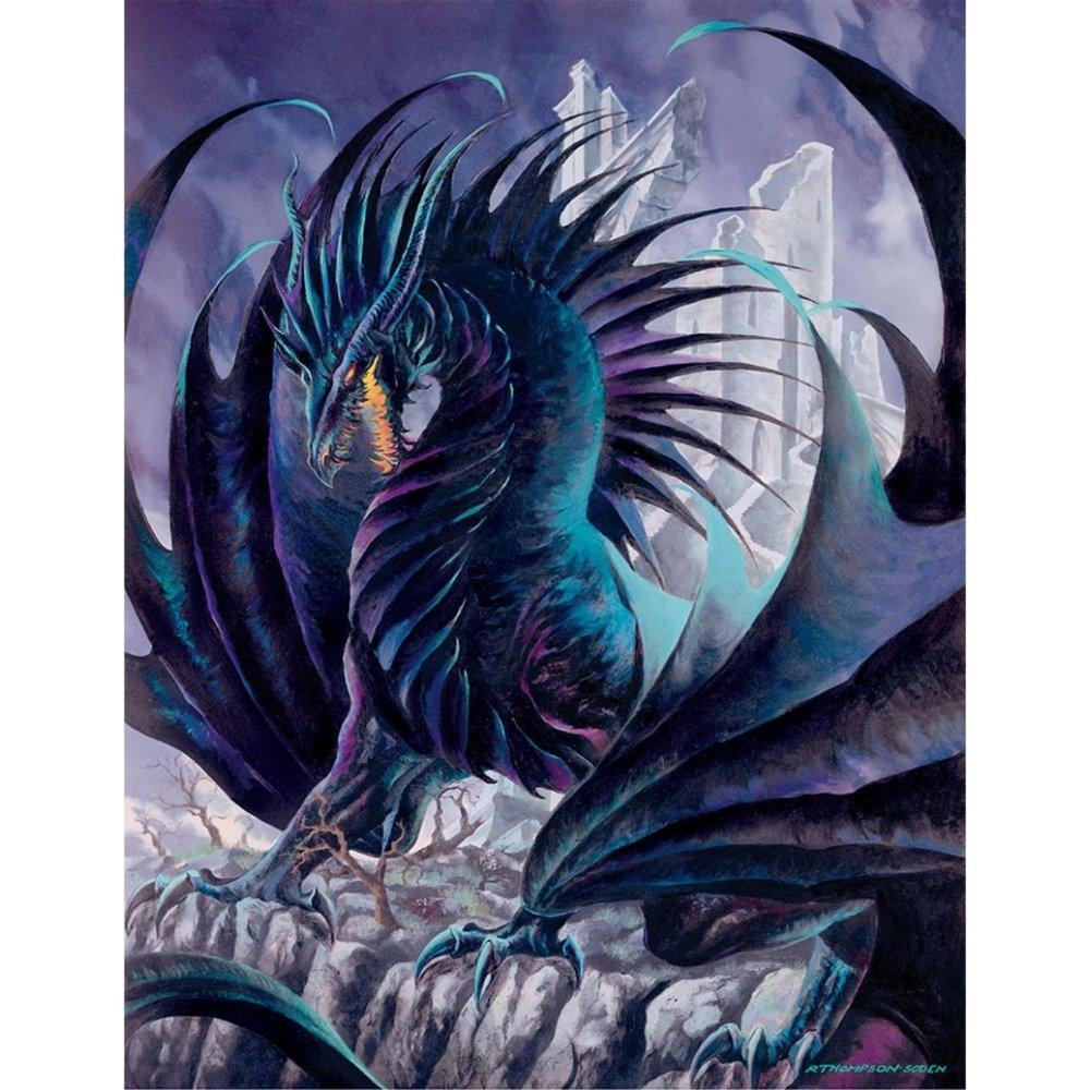 Maelstom Dragon