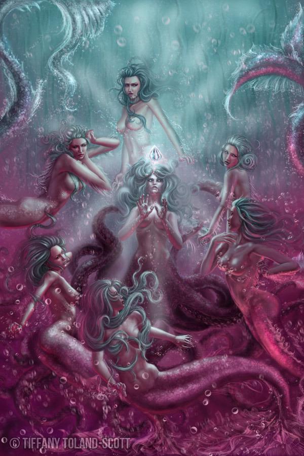 Seven Sirens