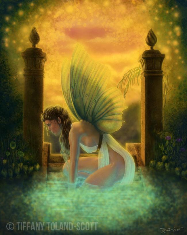Portal to Atlantis