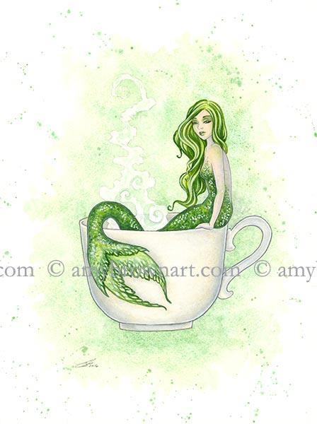 Mermaid Blend