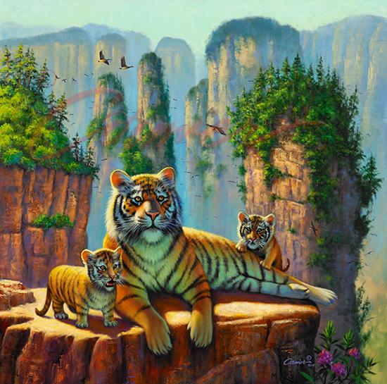 Zang Tigers