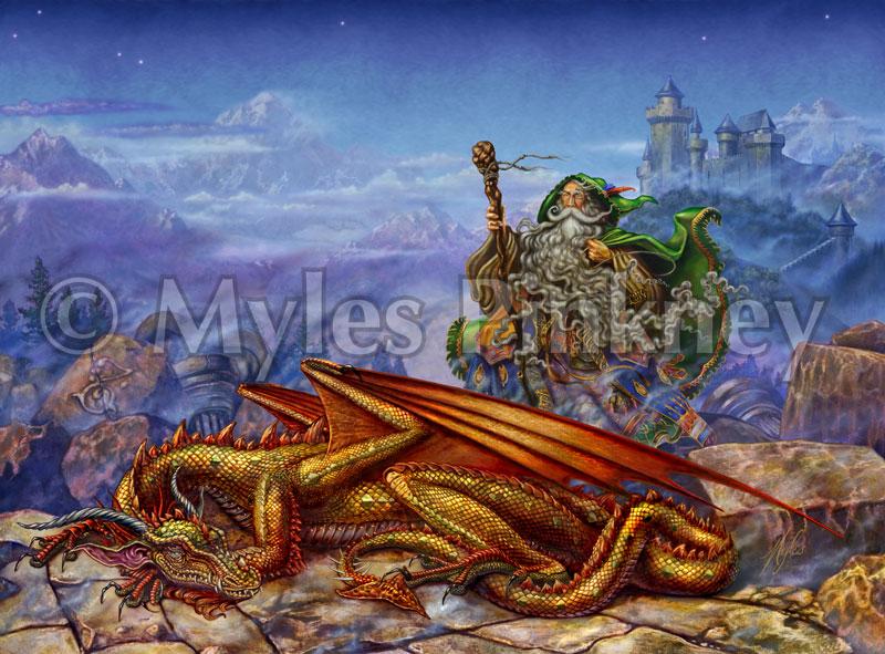 Dragonlands