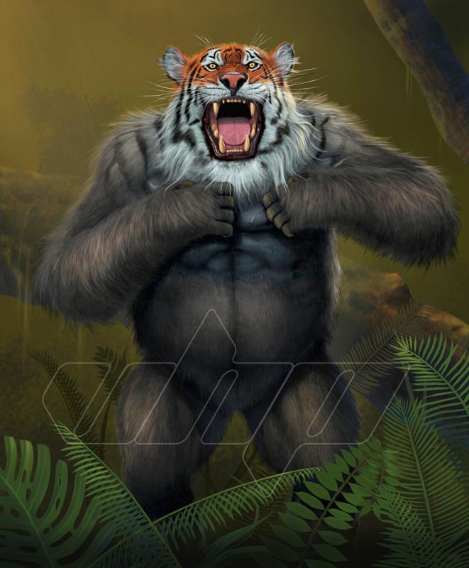 Tigerilla Version 2