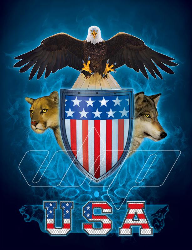 USA Trinity