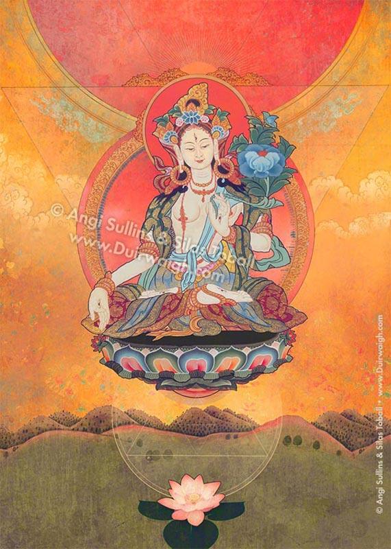 Tara meditation 1