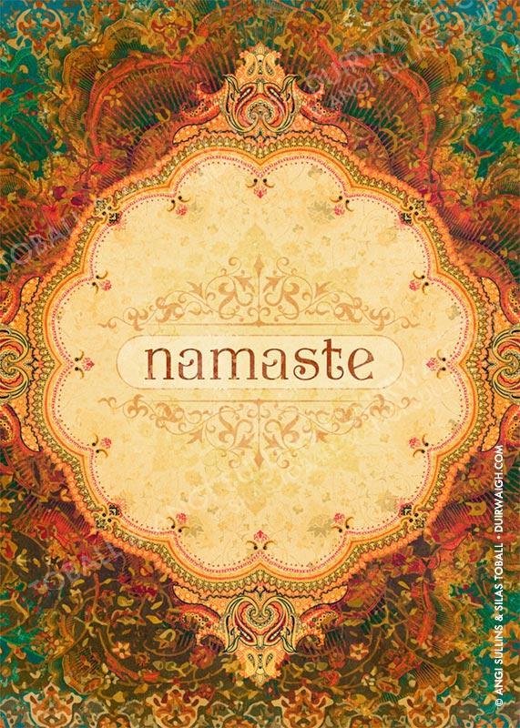 Namaste 3