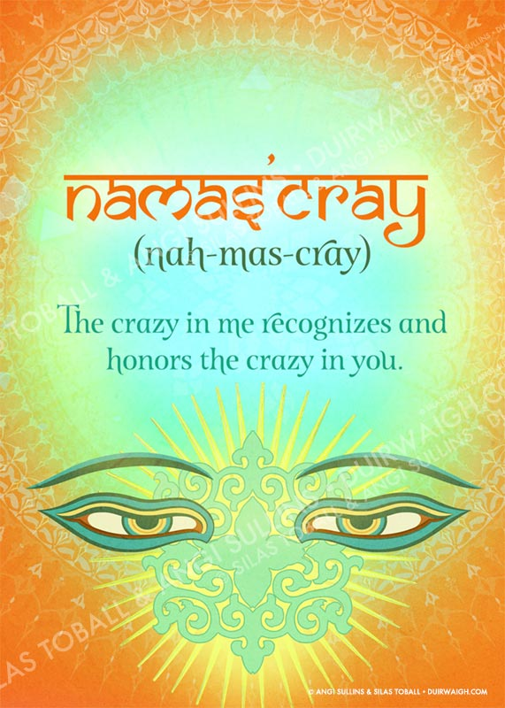 Namascray